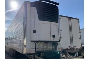 2015 Utility 2500A  Trailer-Van