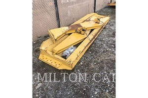 2019 Caterpillar 740 TAIL GATE  Misc