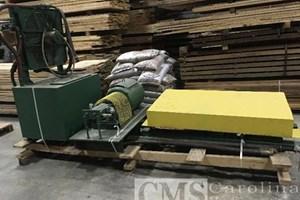 HMC HD-40  Carriage Drive (Sawmill)