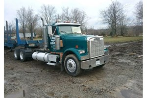 1993 Freightliner Day Cab  Truck-SemiTractor