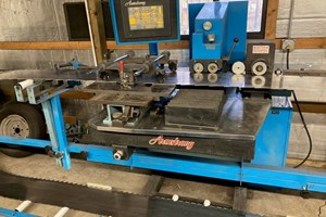 Armstrong Auto-Leveler  Sharpening Equipment