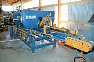 Baker BBR-0  Resaw-Band