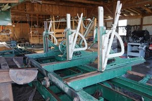 Frick   Carriage (Sawmill)