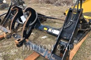 2014 Caterpillar PIPE FORKS  Attachment-Logging