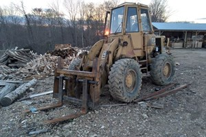 Caterpillar 920  Wheel Loader