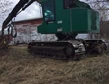 2000 Timberjack 608B