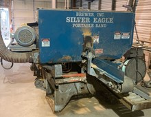Brewer Silver Eagle