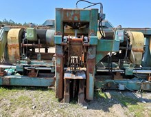 2001 USNR CANTER-SAWING LINE