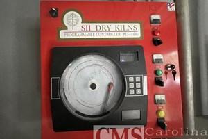 SII Dry Kilns  Controls  Dry Kiln