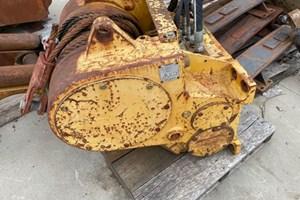 Carco Winch  Attachment-Logging