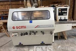 2006 SCMI Superset XL   Moulder